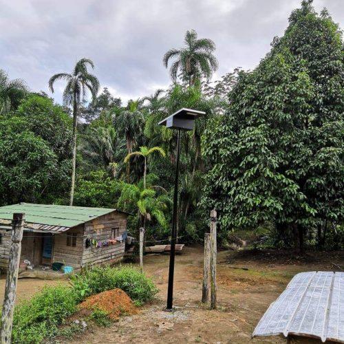 SOLAMAZ - village de Gotali